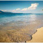 7 stunning beaches in Asia