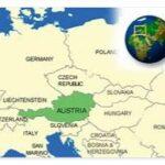 Austria Geography