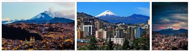 Cost of Living in Ecuador