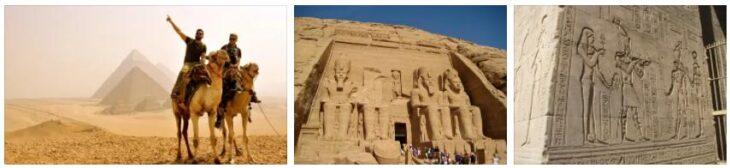 Emigration to Egypt