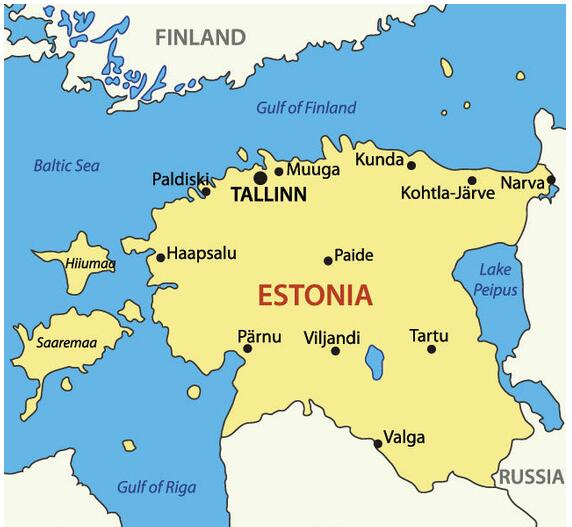 Estonia Culture