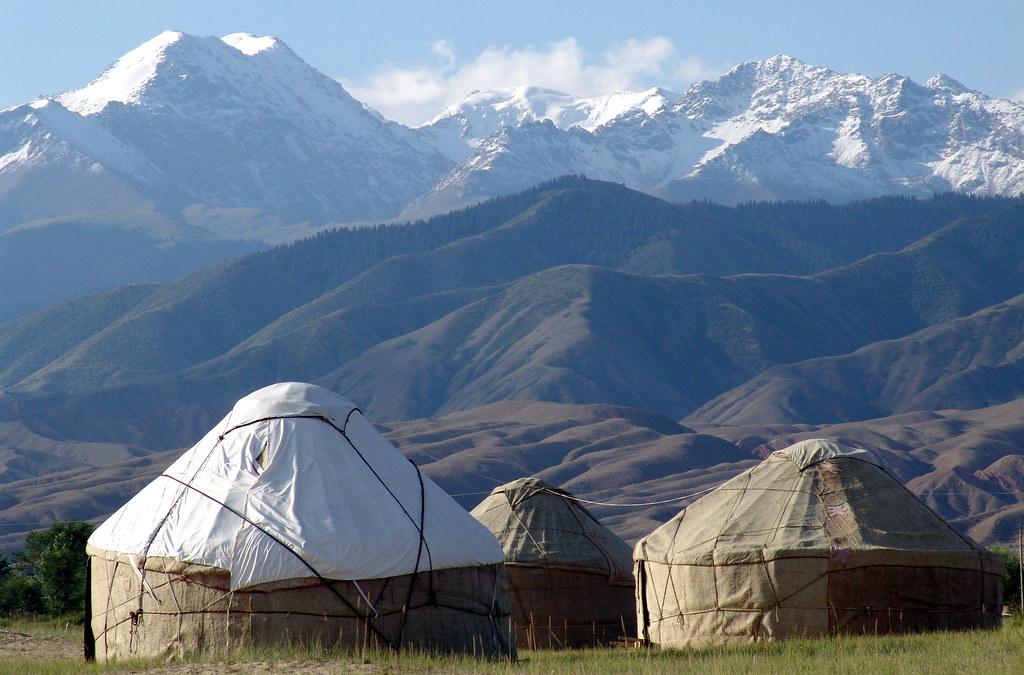 Kyrgyzstan Tour Plan