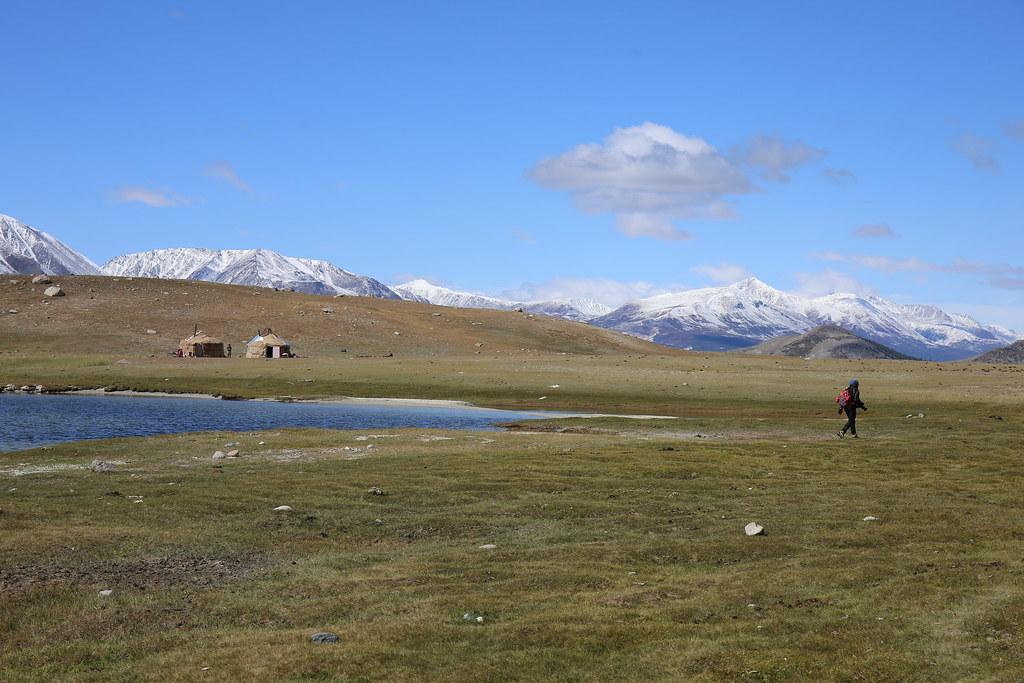 Mongolia Tour Plan