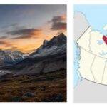 Nunavut in Canada