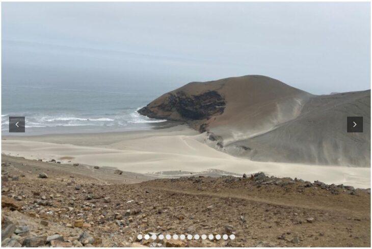 Peru - Unknown North 2