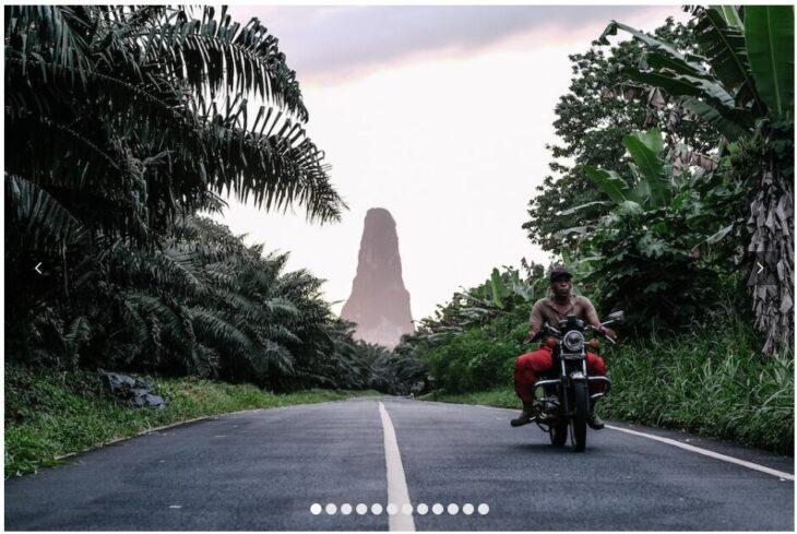 Sao Tome and Principe - A Natural Paradise