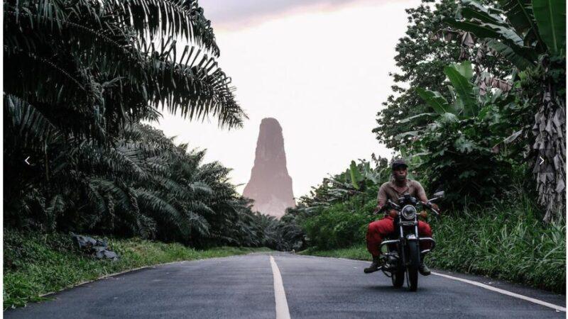 Sao Tome and Principe – A Natural Paradise