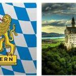 State of Bavaria, Germany 2