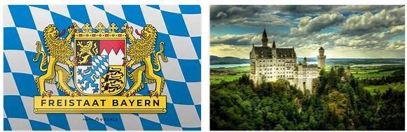State of Bavaria, Germany Part II