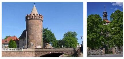 State of Brandenburg, Germany