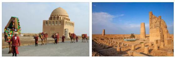 Turkmenistan History – Berdimuhamedow Era since 2006